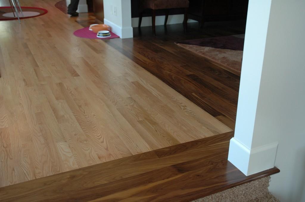Creative wood floors spokane wa bozeman mt artistry for Hardwood flooring 76262